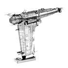 Fascinations . FTN (DISC) - Star Wars Resistance Bomber