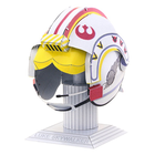 Fascinations . FTN (DISC) - Metal Earth Luke Skywalker Helmet