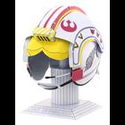 Fascinations . FTN Metal Earth Luke Skywalker Helmet