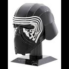Fascinations . FTN Kylo Ren Helmet Metal Earth