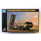 Trumpeter . TRM 1/35 THAAD