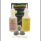 Alumilite Corp . ALU Ab 28 Kit White