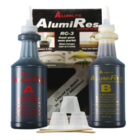 Alumilite Corp . ALU RC-3- BLACK 32 OZ<br /> KIT