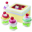 Wilton Products . WIL Cupcake Layette Kit