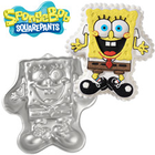 Wilton Products . WIL Spongebob Excited Cake Pan