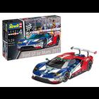 Revell Monogram . RMX Ford GT Le Mans