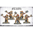 Games Workshop . GWK Age of Sigmar: Stormcast Eternals Paladins