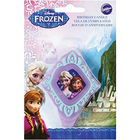"Wilton Products . WIL Disney's ""Frozen"" - Birthday Candle"