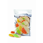 Wilton Products . WIL Cookie Tote - Clear 3 pack