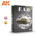A K Interactive . AKI FAQ 3 Book