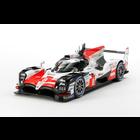 Tamiya America Inc. . TAM 1/24 Toyota Gazoo Racing TS050