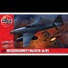 Airfix . ARX 1/72 Messerschmitt Me 262B-1a