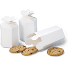 Wilton Products . WIL Hexagon Treat Boxes