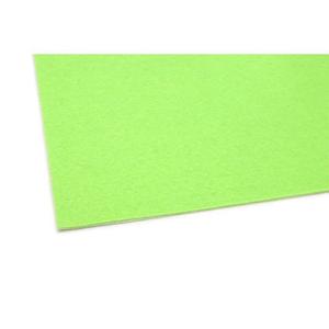 Darice . DAR Lime Green 9 X 12 Felt