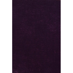 Darice . DAR Purple 9 X 12 Felt Sq.