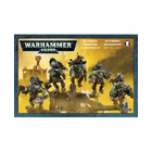 Games Workshop . GWK Warhammer 40K: Ork Stormboyz