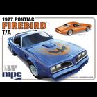 MPC . MPC 1/25 1977 Pontiac Firebird T/A