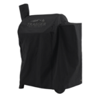Traeger BBQ . TRG Full Length Grill Cover - Pro 575/Pro 22