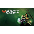 Wizards of the Coast . WOC Magic the Gathering: War of the Spark Planeswalker Deck
