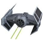 Bandai . BAN 1/72 Tie Adv X1 Star War