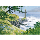 Outset Media . OUT Summer Lighthouse 1000pc Puzzle