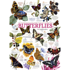 Outset Media . OUT Butterfly Collection 1000 pc Puzzle