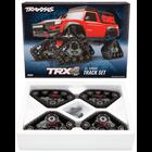 Traxxas Corp . TRA Traxxas Traxx, TRX-4 (4) (complete set, front & rear)