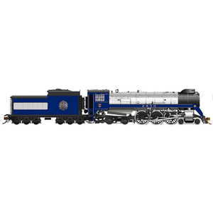 Rapido Trains Inc. . RPI HO CPR Royal Hudson H1D DC/DCC/SND