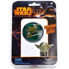 Yomega . YOM Yoda Fireball Yo-Yo with  String Bling Accessory