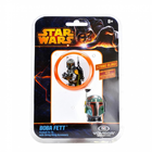 Yomega . YOM Boba Fett Fireball Yo-Yo with String Bling Accessory