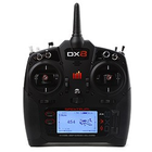 Spectrum . SPM DX8 TRANSMITTER ONLY MD2