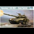 Trumpeter . TRM 1/35 RUS T-90A BTTL TANK