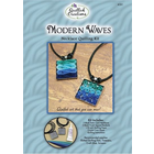 Quilled Creations . QUI Modern Waves Necklace Kit