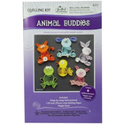 Quilled Creations . QUI Animal Buddies Quilling Kit