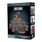 Games Workshop . GWK Warhammer 40K: Start Collecting Skitarii
