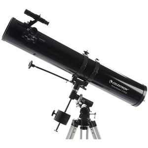 Celestron . CSN Power Seeker 114Eq Telescope