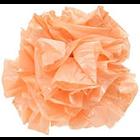 Wedding Star . WST (DISC)-Pom Pom  - Peach U-Fluff