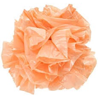 Wedding Star . WST Pom Pom  - Peach U-Fluff