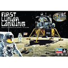 Revell Monogram . RMX 1/48 First Lunar Landing