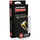 Fantasy Flight Games . FFG Star Wars X-Wing 2.0: Naboo Royal N-1 Starfighter Expansion Pack