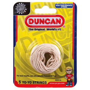 Duncan Toys . DTC Yo-Yo String