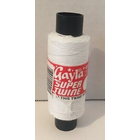 Gayla Industries . GAL 400' White Super Twine (Kite String)