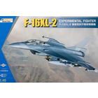 Kinetics . KIN 1/48 F-16XL2 Experimental