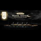 Academy Models . ACY 1/400 Titanic