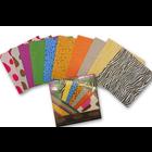 Yasutomo . YAS Origami Paper - Animal Print 20 Sheets