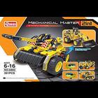 FireFox Toys . FFT Qihui Mechanical Master 2 in 1