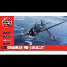 Airfix . ARX 1/24 F6F-5 Grumman Hellcat