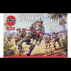 Airfix . ARX 1/76 WWII U.S. Marines