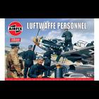 Airfix . ARX 1/76 Luftwaffe Personnel