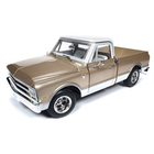 American Muscle Diecast . AMD 1/18 '68 Chevy C10 Fleetside Pickup